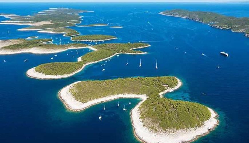 Private Boat Tours Split & Trogir