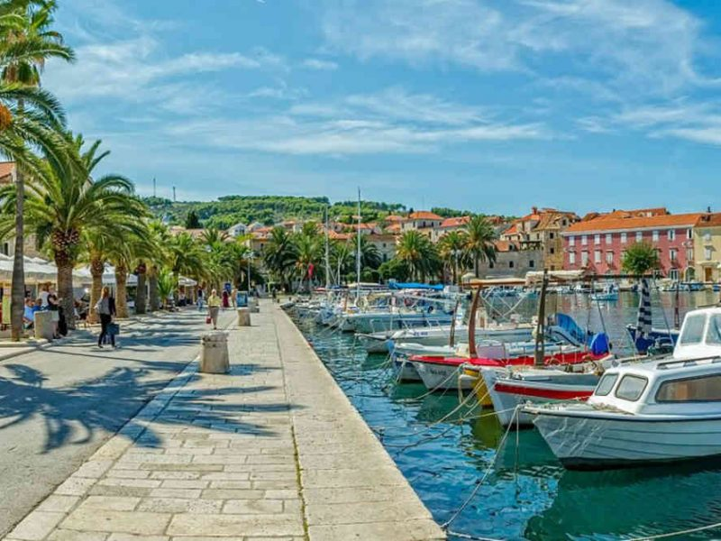 Private Boat Tours Split & Trogir